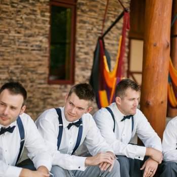 Hochzeits-Accessoires: Foto: Jeff Sampson Photography