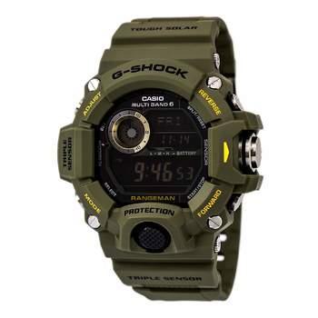 Reloj G-Shock Precio: $4,498
