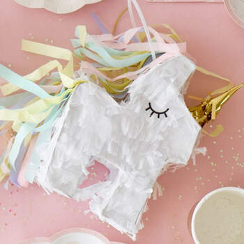 Piñata Unicornio- Compra en The Wedding Shop