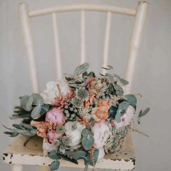 Foto: PerTu Decoración Floral