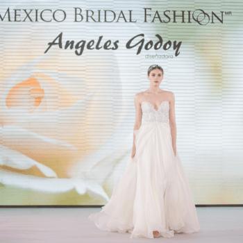 Créditos: Mexico Bridal Fashion