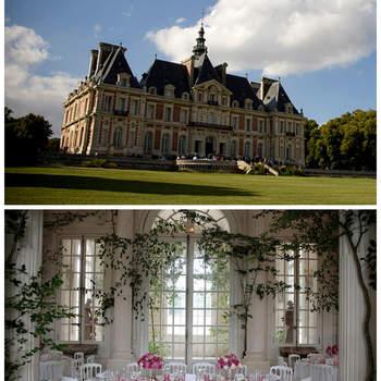 Credits: Château Baronville - Francia