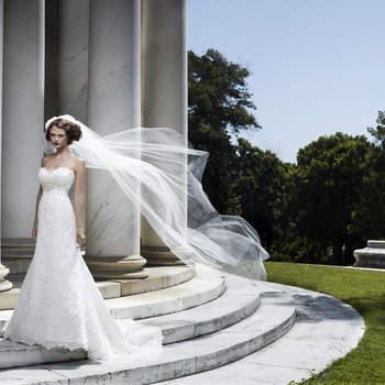 Año 2012. Credits: Casablanca Bridal