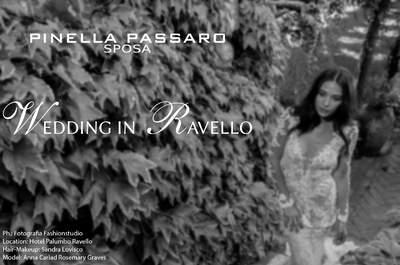 Pinella Passaro Sposa 2016: in anteprima su Zankyou la collezione