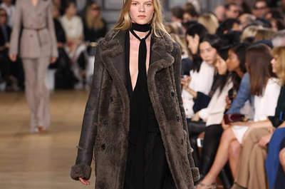 Paris Fashion Week : découvrez les nouvelles collections Automne-Hiver 2015/2016.