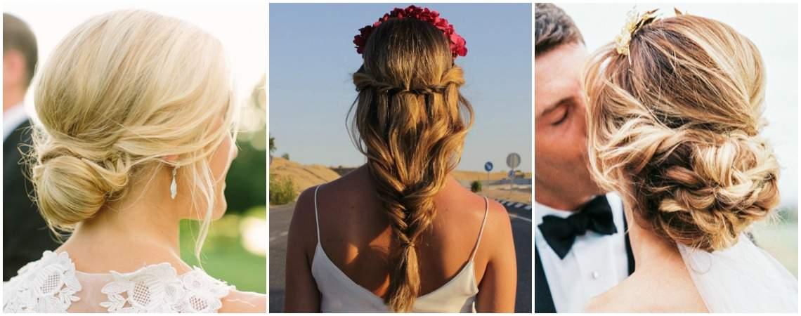 60 peinados de novia que son la sensación en 2017: ¡Descúbrelos!