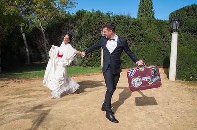 Destination Wedding: 10 dicas imprescindíveis para que seu casamento no exterior seja perfeito!
