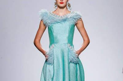 New York Fashion Week primavera-verano 2018. ¡Diseños irresistibles!