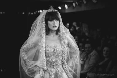 Os 50 vestidos de noiva mais incríveis do Brasil