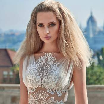 Credits: Galia Lahav. Seen at The Galia Lahav Presentation.