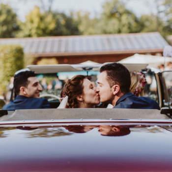Foto: Stefanie Fiegl, Hochzeit von Katja & Vedran