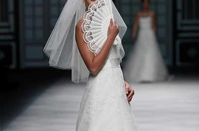 Brautschleier 2013 – so schön wird die kommende Schleier-Saison