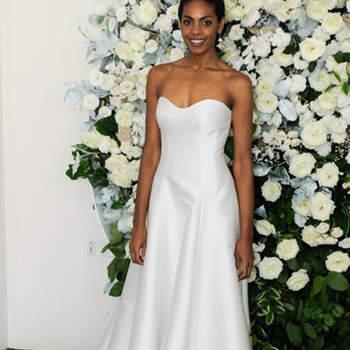 Créditos: Anne Barge | New York Bridal Week