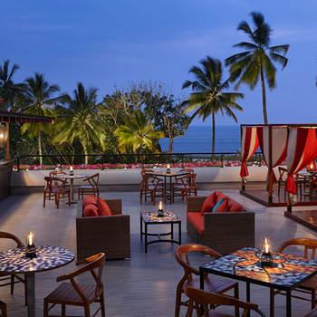 Cinnamon Hotels, Sri Lanka