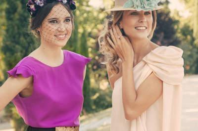 Más de 30 looks perfectos para invitadas de boda: Encuentra el estilismo perfecto