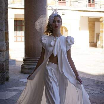 Fotografías: Lemia J. fotografia   Agencia de modelos: Rassims