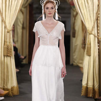 Laura Lomas. Credits- Atelier Couture