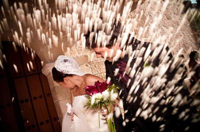 Fotos de boda: la importancia de la confianza en el fotógrafo