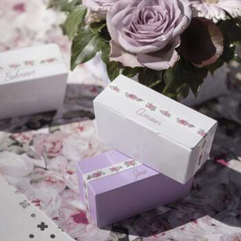 Ruban En Coton Adhesif 10mm - Achetez sur The Wedding Shop !