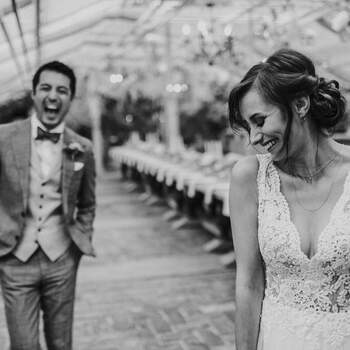 Credits: Paul and Stephanie Photography