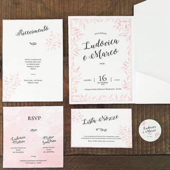 Invitaciones para boda- Compra en The Wedding Shop