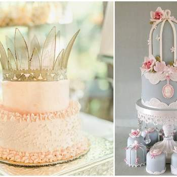 Foto: Christopher Nolan Photography & Sweet Tiers Cakes