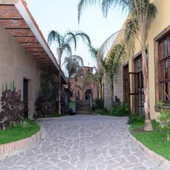 """<a href=""""https://www.zankyou.com.mx/f/hacienda-la-sevillana-44238""""> Foto: Hacienda La Sevillana </a>"""