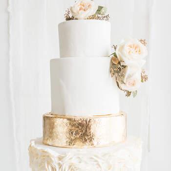 Kim Klassen y Well Dressed Cakes