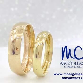 Foto: MC Argollas By Melin