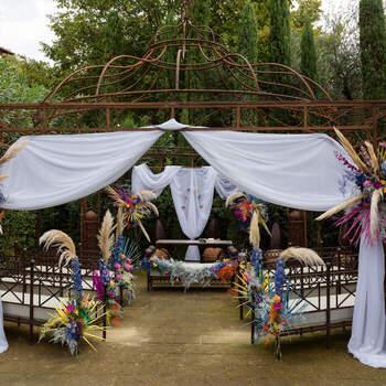 Photo: Camilla Commendatore - Wedding Planner & Designer