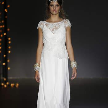 Credits: Barcelona Bridal Week