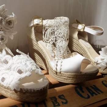 Foto: El tocador de la novia