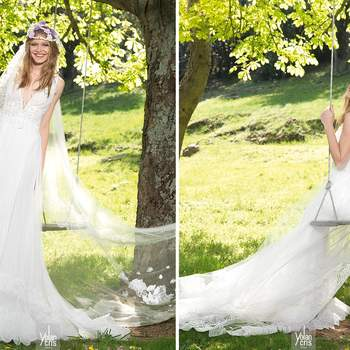 Foto: Boho Chic collection by YolanCris 2015