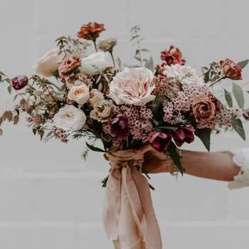 Se existe uma flor absolutamente clássica e popular, essa flor seria sem dúvida a rosa. | Créditos:  Winsome Floral