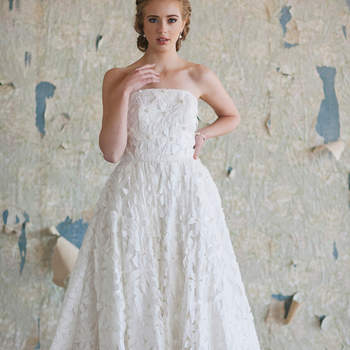 Foto: Stephanie Williams for Ruche Bridal