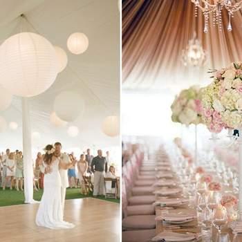 Foto: Lauren Kinsey Fine Art Wedding Photography & Liz Banfield