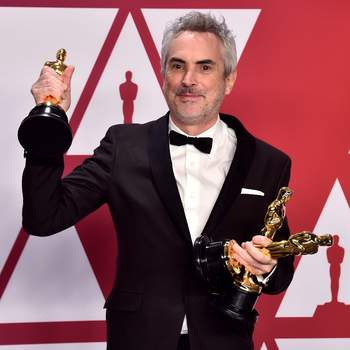 Alfonso Cuaron / Cordon Press