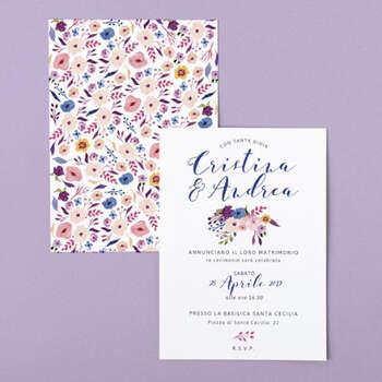 Invitaciones April- Compra en The Wedding Shop