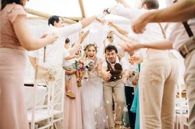 Conheça as fotos OBRIGATÓRIAS para o seu álbum de casamento!