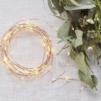 Lumières Décoratives - Achetez sur The Wedding Shop !