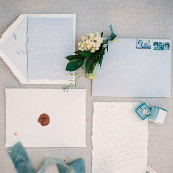 Foto: Blush Wedding Photography