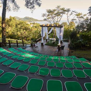 Pousada Quinta da Bela Vista   Foto: RO7 Fotografia
