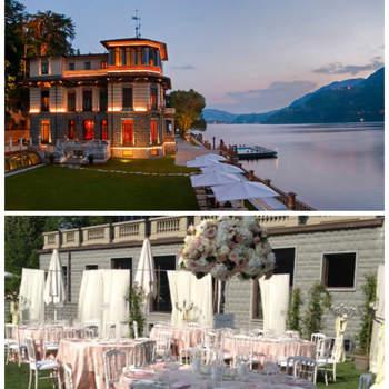 Credits: CastaDiva Resort & Spa - Italia