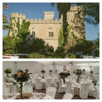 Credits: Castillo de las Seguras - Cáceres (Extremadura)