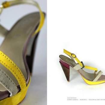 Zapatos Guava