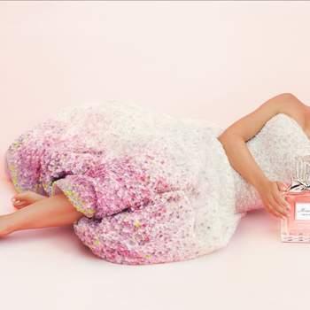 Pub Miss Dior - Natalie Portman