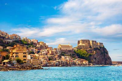 Las 10 ciudades más románticas de Italia para tu luna de miel - Parte 2