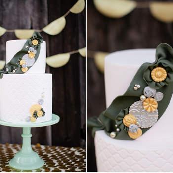 Foto de Green Wedding Shoes