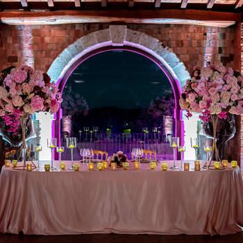 Erika Morgera Wedding Designer: per rendere perfetto il vostro giorno speciale potete contattare Erika, sarete sicuri di veder prendere vita ad una scenografia e ad una coreografia davvero speciale grazie alla sua spiccata creatività. Questo permetterà al vostro evento di assumere una propria identità.