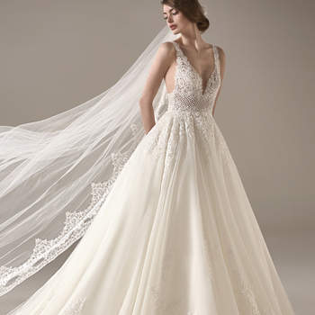 Adwoa, Pronovias Privee 2020